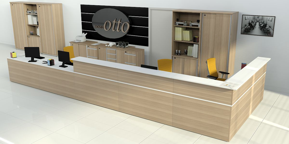 Linha Otto