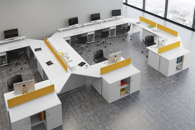 Ambiente Solution Artesano – Branco