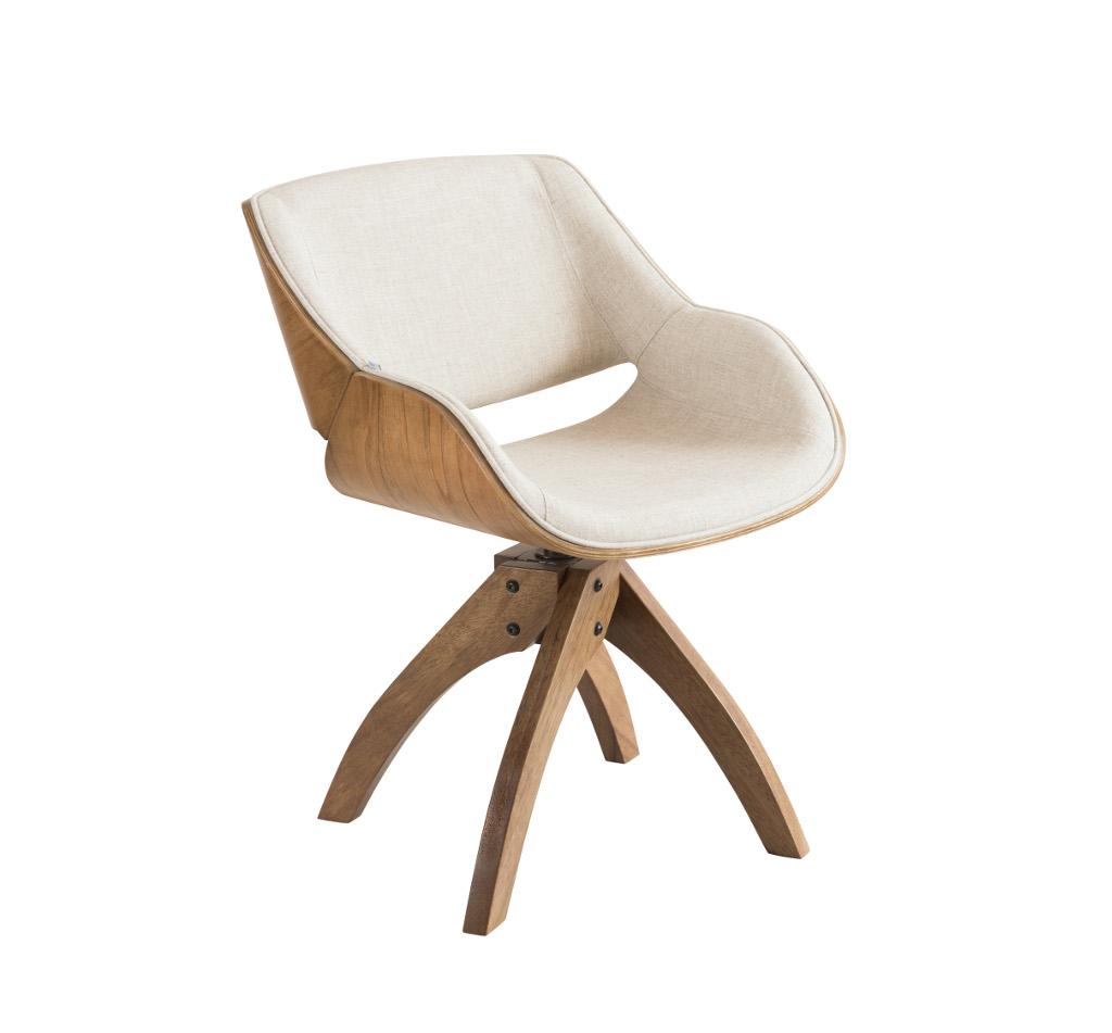 Cadeira Allana madeira_
