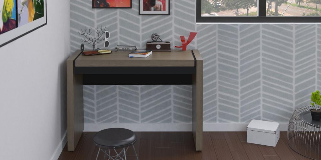 Moveis_para_escritorio_campinas_Ambiente Escrivaninha Mille