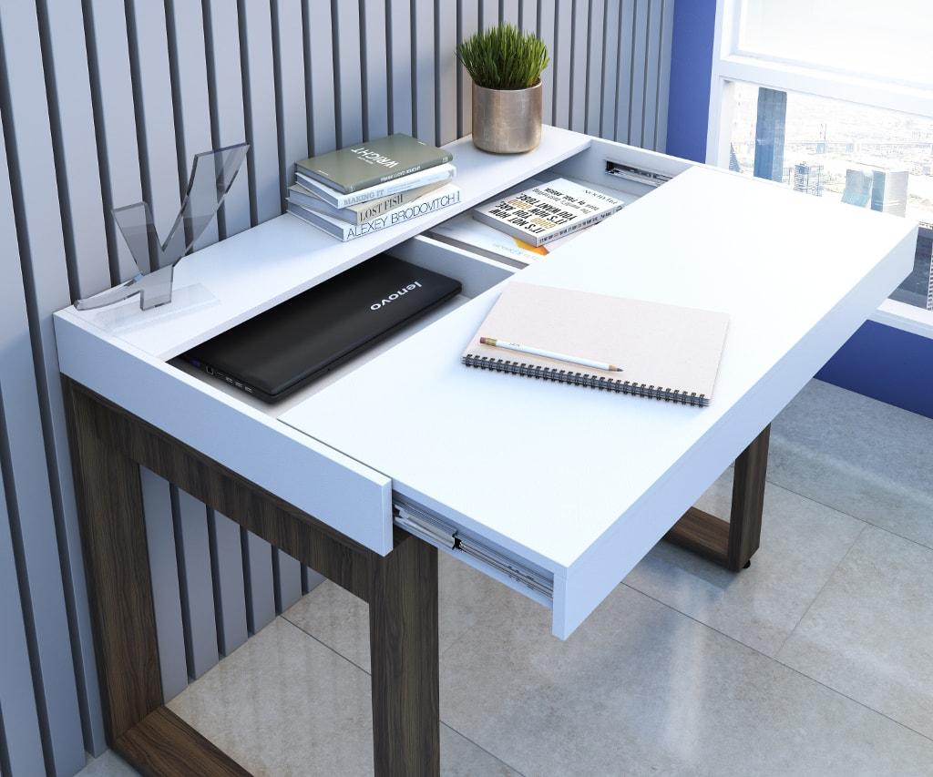 Moveis_para_escritorio_campinas_Ambiente Escrivaninha Squadra_Aberta